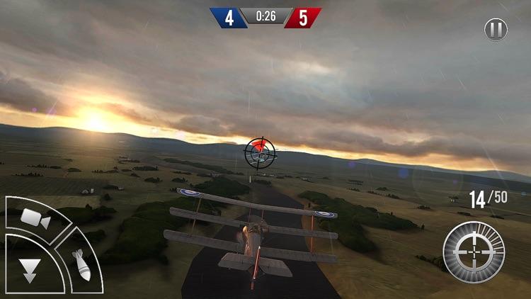 Ace Academy: Black Flight screenshot-0