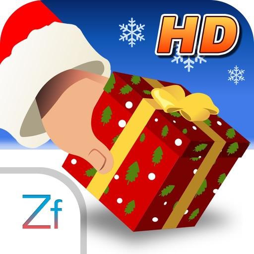 X'mas gifts HD