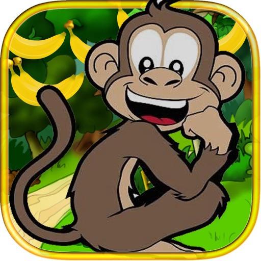 Monkey Flight - Archery Adventure