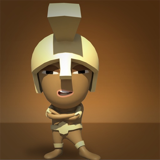 Battleground Soldier Trap Maze Pro - best mind exercise puzzle game icon
