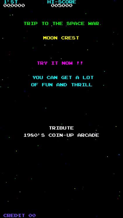 MoonCrest screenshot-0