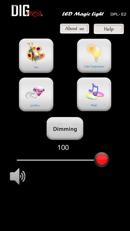 DigPro 360 Magic Light screenshot-3