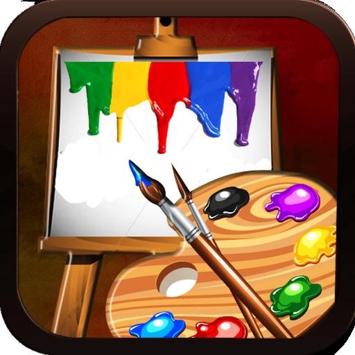 Art Book Lite iOS App