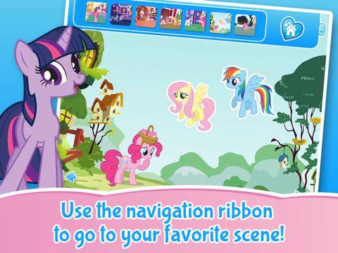 My Little Pony Party of Oneのおすすめ画像2