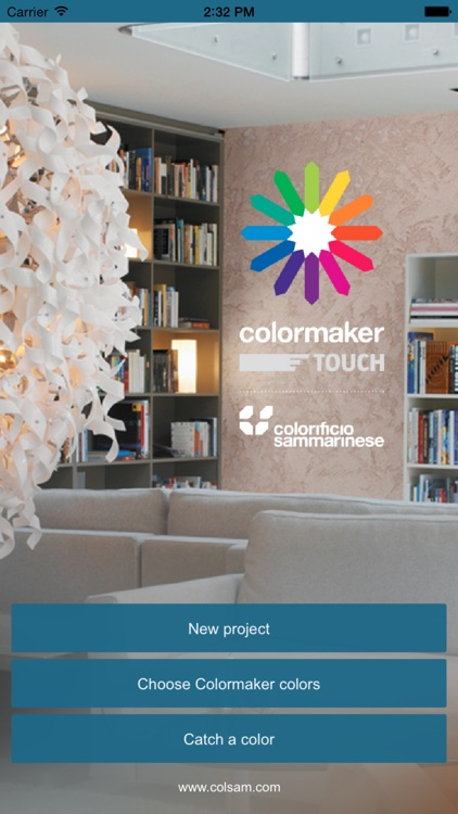 Colormaker CS