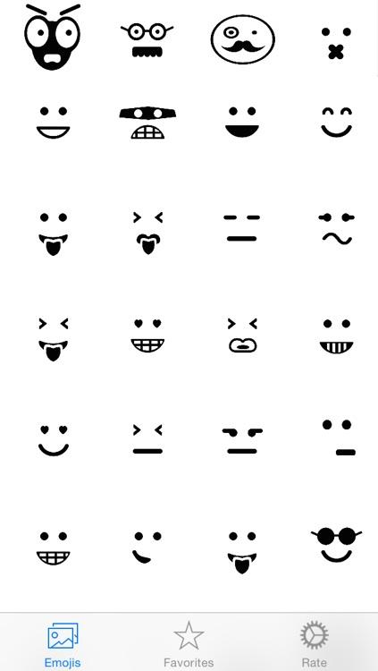 Colorful Emojis screenshot-4