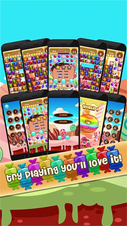 Sugar Sweet Cookie Mania screenshot-3