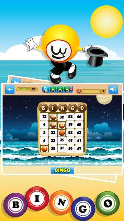 Bingo Party - Bash World