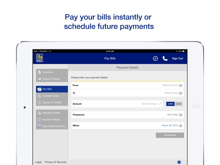 RBC Canada screenshot-2