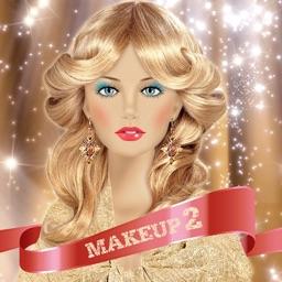 Makeup, Hairstyle & Dressing Up Fashion Princess 2