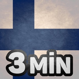 Learn Finnish in 3 Minutes