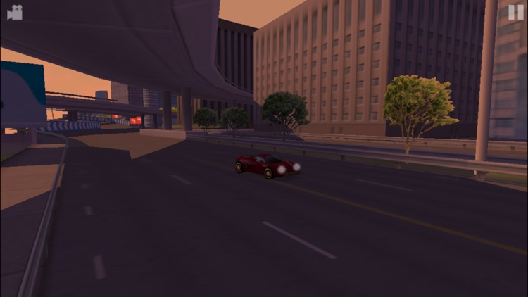 Fastlane Street Racing Lite - Driving With Full Throttle and Speed screenshot-4