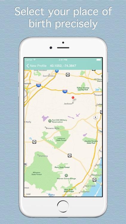 Astrología screenshot-3