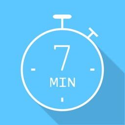 7 Minute Workout Pro Apple Watch App