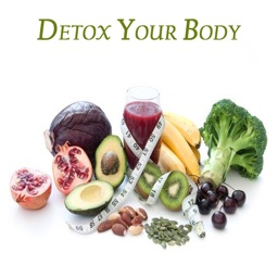 Detox Your Body - Best Way To Cleanse Your Body