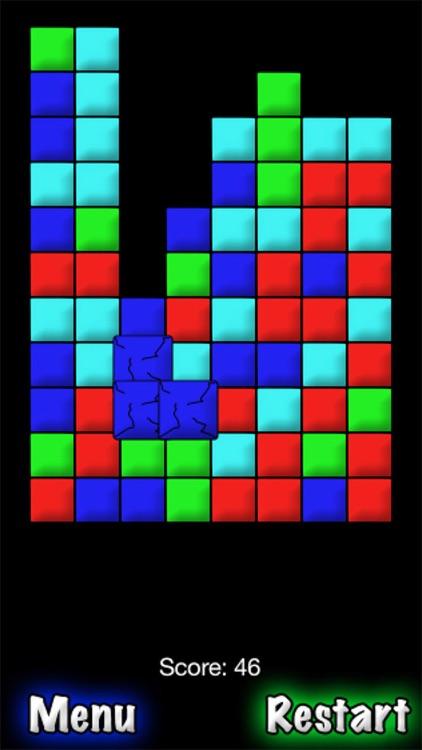 Break the Same Color Block screenshot-3