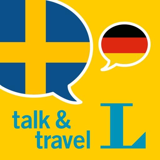 Schwedisch talk&travel – Langenscheidt Sprachfü...