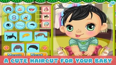 Baby Dreams – Mädchen SpieleScreenshot von 2