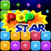 星星消消乐 2017 Pop Star