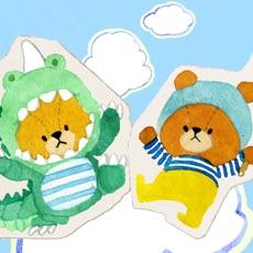 Activities of Beat Bears - TINY TWIN BEARS