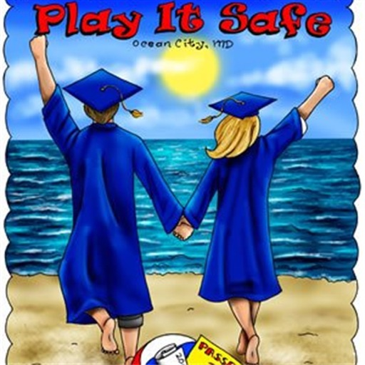 Play It Safe Ocean City