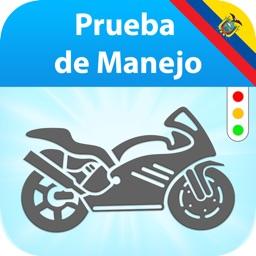 Prueba de Manejo - Motocicletas