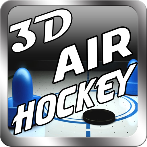 Air Hockey 3D - Super AirHockey Game