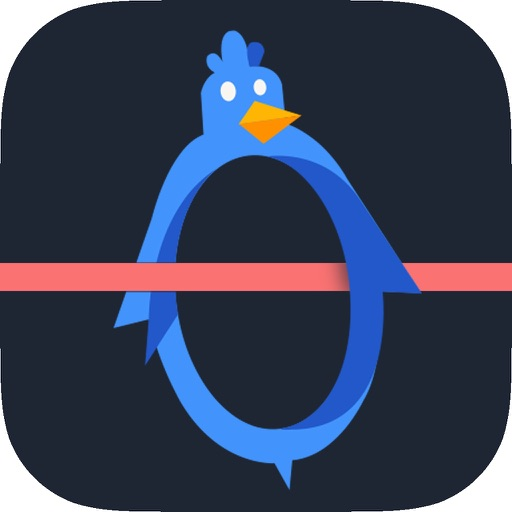 Loop Tap To Escape - Line Of Death