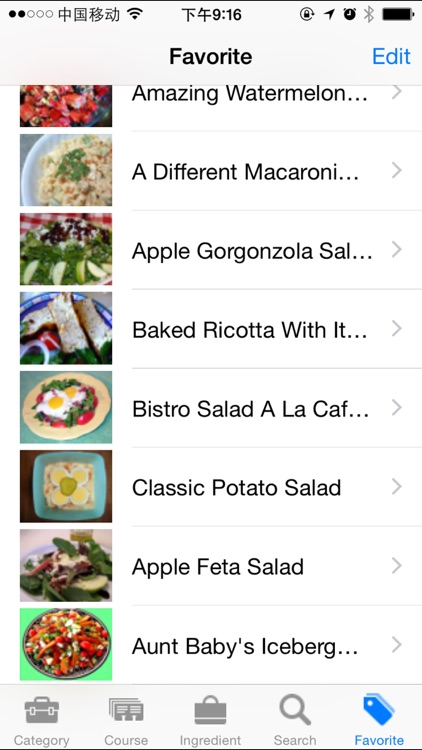 20000+ Salads Recipes screenshot-2