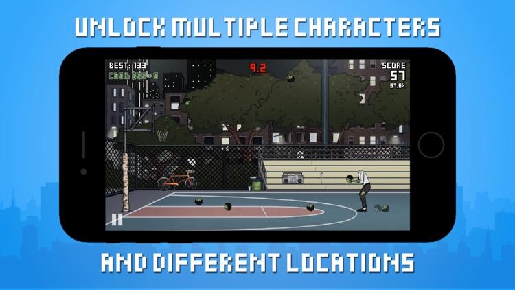 Basketball Time screenshot-4