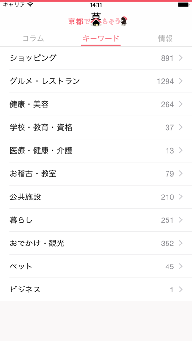 download 京都で暮らそう apps 1