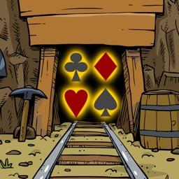 Solitaire World: Klondike Gold Rush