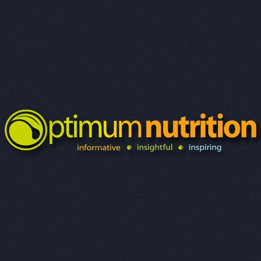 Optimum Nutrition Magazine