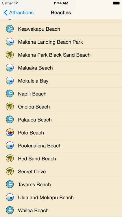 Maui GPS Tour Guide screenshot-3