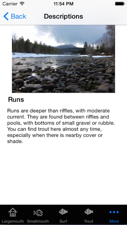 Ultimate Angler screenshot-3