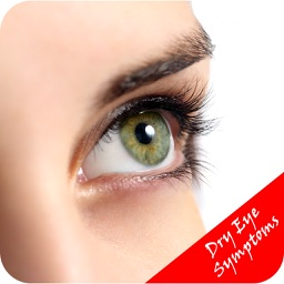 Dry Eye Symptoms & Remedies