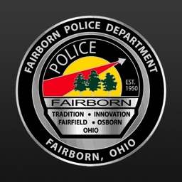 Fairborn Police Department Mobile