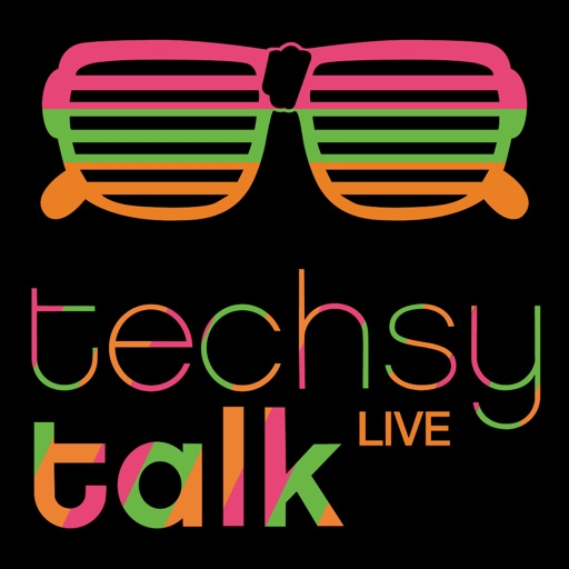 techsytalk LIVE icon