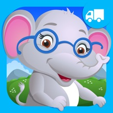 Activities of Elephant Preschool Playtime Kids Puzzle Game