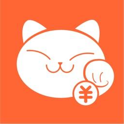 招财猫-一款非常好用的记账应用!