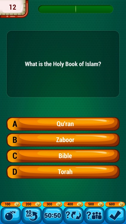 Top Islam Quizzes, Trivia, Questions & Answers - ProProfs ...