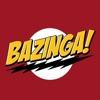 Bazinga! for Big Bang Theory Fans Edition