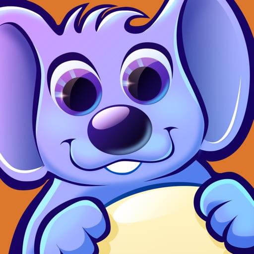 Clumsy Mice - Egg Breakers by Academ Media Games, LLC
