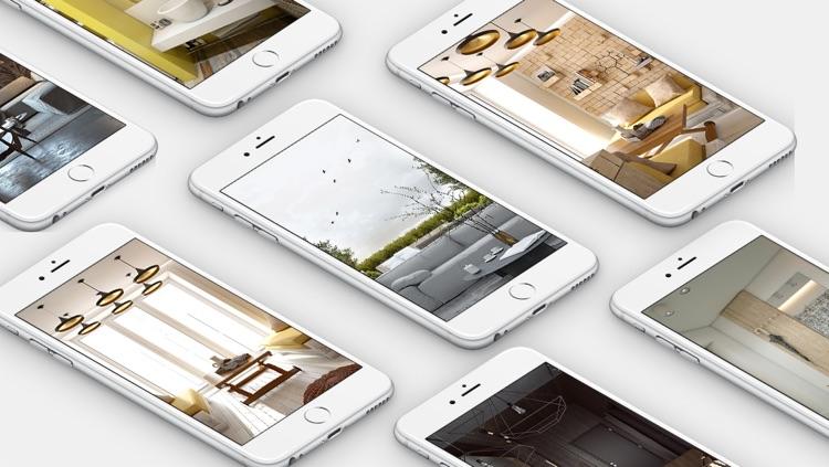 Home & Open Studio Apartment Design Ideas