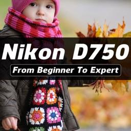 iD750 Pro - Training For Nikon D750