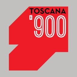 Toscana 900