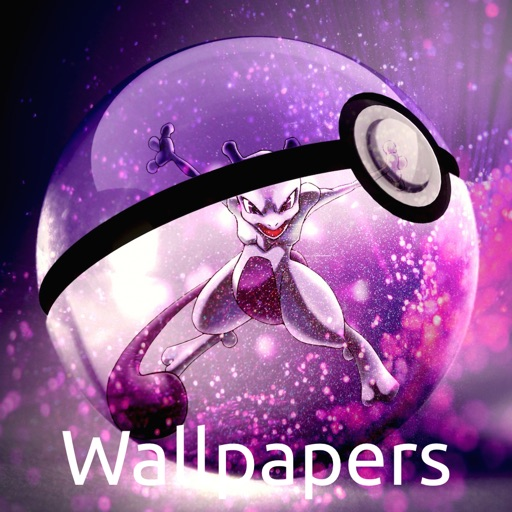 Wallpapers For Pokemon Edition - Design Your Custom Lock Screen Wallpapers