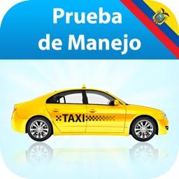 Prueba de Manejo - Taxis y Camionetas