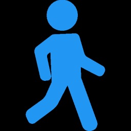 Walk Tracker - Track Your Walks