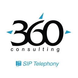 360 Soft Phone
